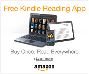 Read eBooks on Your PC/Tablet/Phone with this FREE Ap.