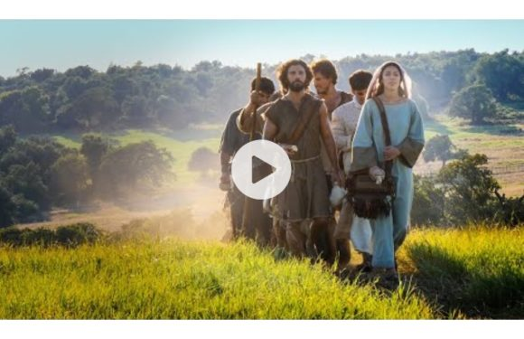 The Chosen – A New TV Series About the Life of Jesus