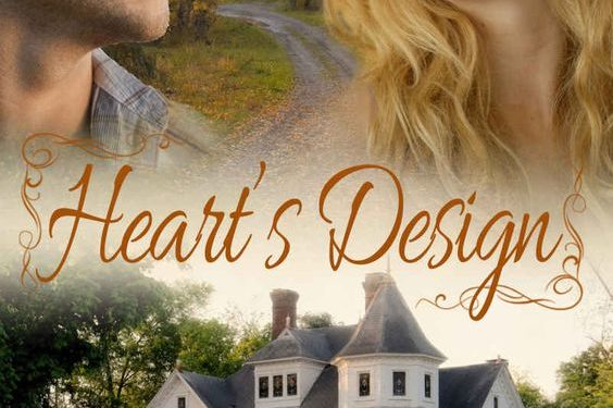 Heart's Design by JoAnn Durgin