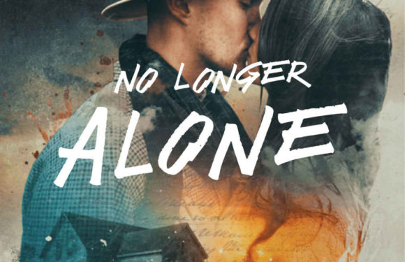 No Longer Alone by Melinda Viergever Inman