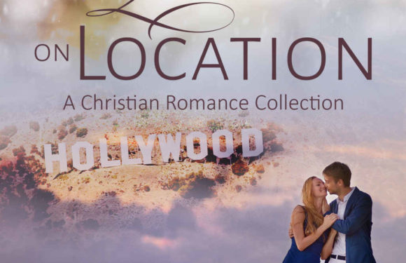 Love on Location: A Christian Romance Collection by Suzanne D. Williams