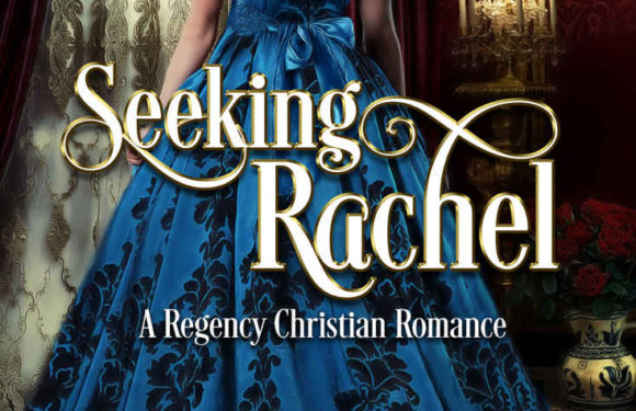 Seeking Rachel by Josie Riviera