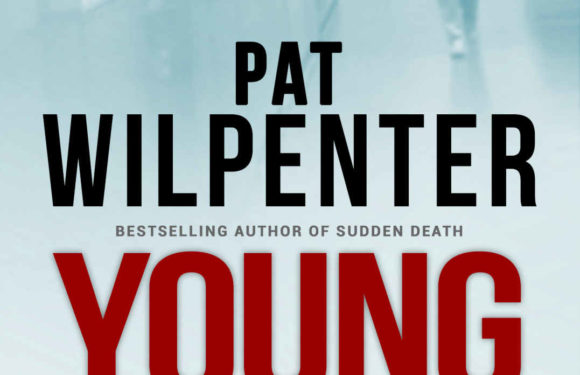 Young Blood by Pat Wilpenter