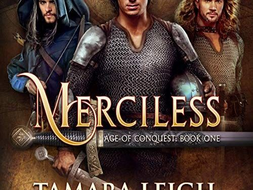 Merciless Audiobook by Tamara Leigh