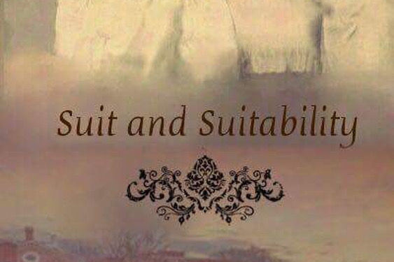 Suit and Suitability by Kelsey Bryant