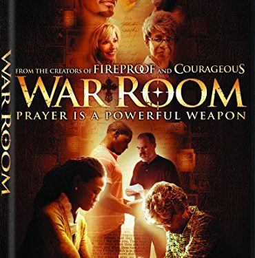 War Room from TriStar Pictures and the Kendrick Brothers