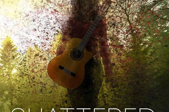 Shattered Dream by Rebecca Carey Lyles