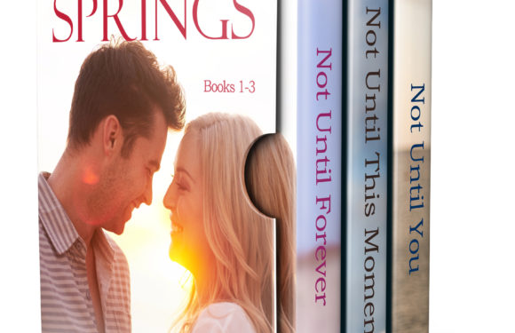 Hope Springs Boxed Set by Valerie M. Bodden