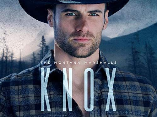Knox Audiobook by Susan May Warren