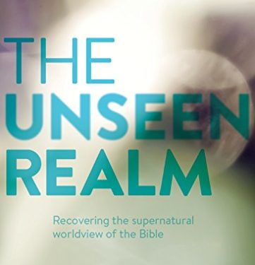 The Unseen Realm by Michael S. Heiser