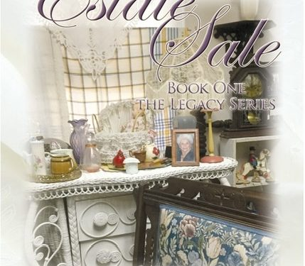 The Estate Sale by June Chapko