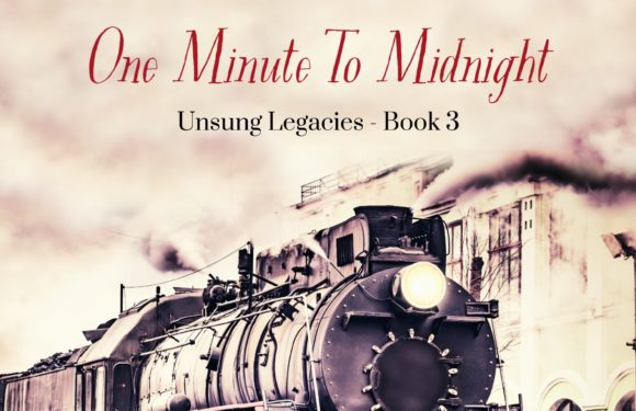 One Minute to Midnight by Jessica Marie Holt