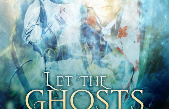 Let The Ghosts Speak by Bryan Davis
