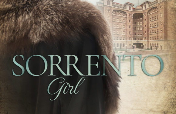 Sorrento Girl by Dawn Klinge