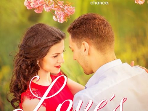 Love's Full Circle by Cherry Christensen
