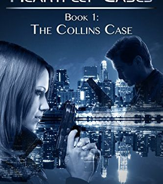 The Collins Case by Julie C. Gilbert
