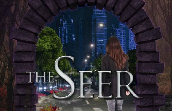 The Seer by Erin R. Howard