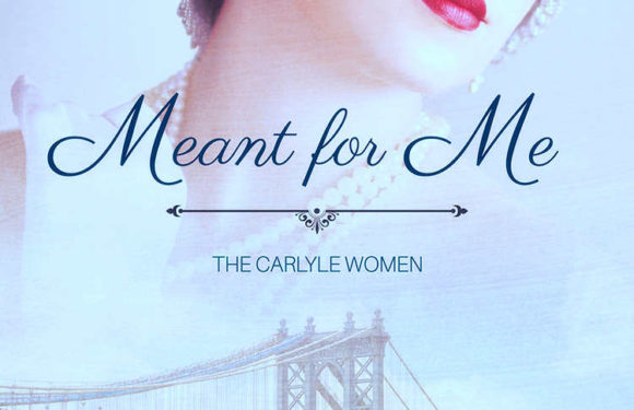Meant for Me by Lyn Cote