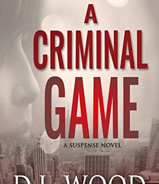 A Criminal Game by D.L. Wood