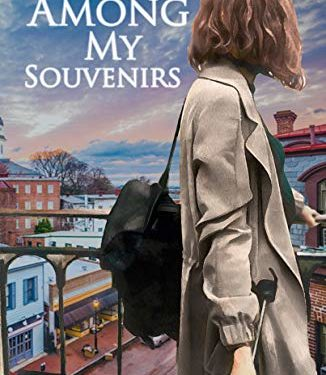 Among My Souvenirs by Tammy Sinclair