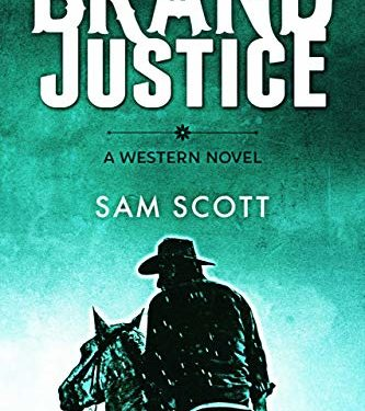 Brand Justice by Sam Scott