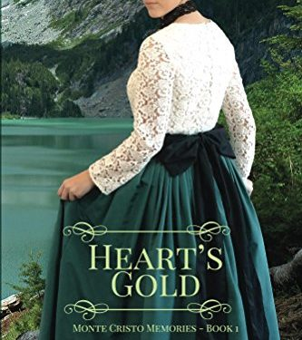 Heart's Gold by Joan Rawlins Husby