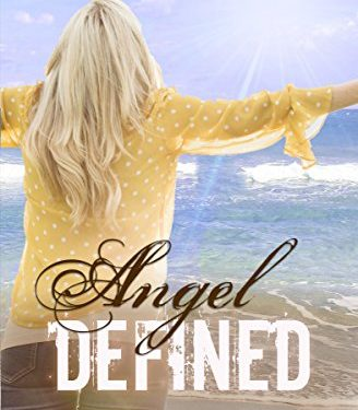 Angel Defined by Kelly Harrel