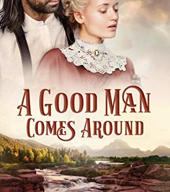 A Good Man Comes Around by Heather Blanton