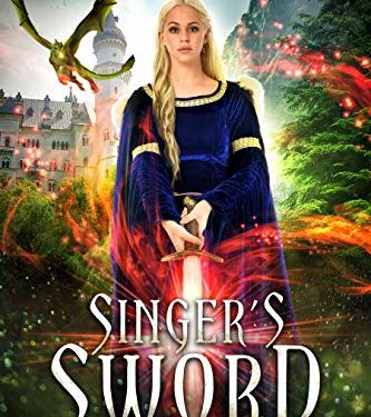 Singer's Sword by Cassandra Boyson