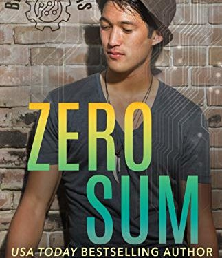 Zero Sum by Jan Thompson