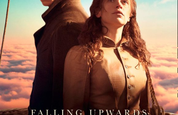 Aeronauts starring Eddie Redmayne and Felicity Jones