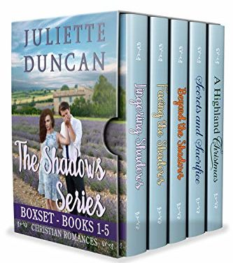The Shadow Series Boxset by Juliette Duncan