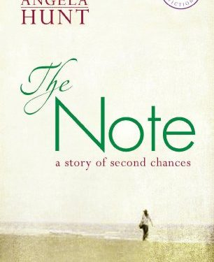 The Note by Angela Hunt