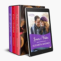 Romance from the Heart Boxed Set by Lee Tobin McClain