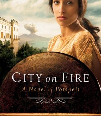 City on Fire by Tracy L. Higley