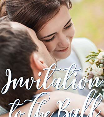 Invitation to the Ball by Autumn Macarthur
