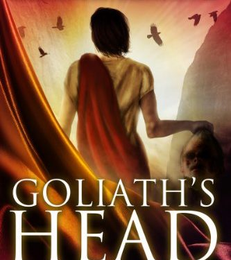 Goliath's Head by David Squyres