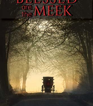 Blessed are the Meek by Amos Wyse