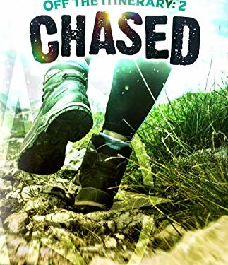 Chased by M. Liz Boyle