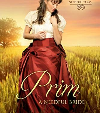 Prim: A Needful Bride by Danni Roan