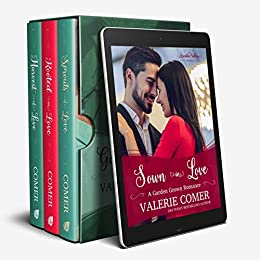 Garden Grown Romance by Valerie Comer