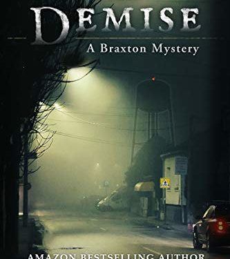 The Demise by Diane Moody