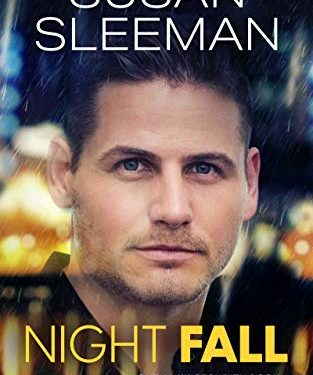 Night Fall by Susan Sleeman