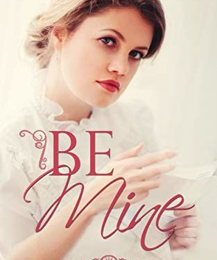 Be Mine by Jennifer Crosswhite