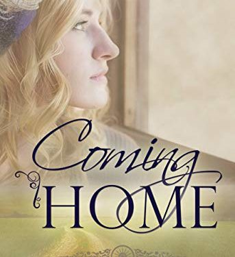 Coming Home by Jennifer Crosswhite