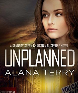 Unplanned by Alana Terry