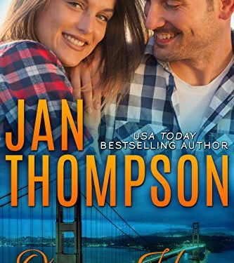 Once a Hero by Jan Thompson