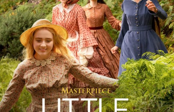 Little Women starring Maya Hawke, Kathryn Newton & Dylan Baker