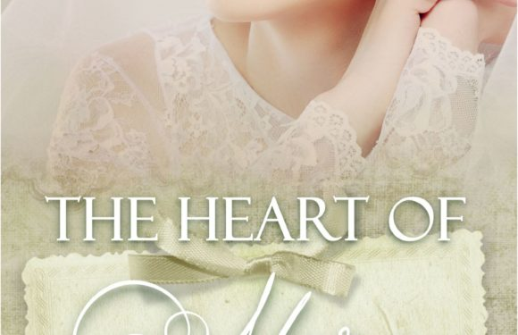The Heart of Mercy by Tanya Eavenson