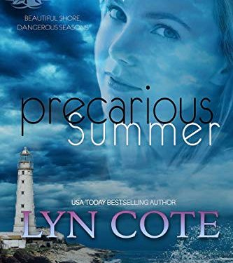Precarious Summer by Lyn Cote